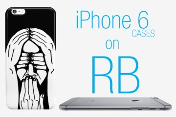 rb iphone