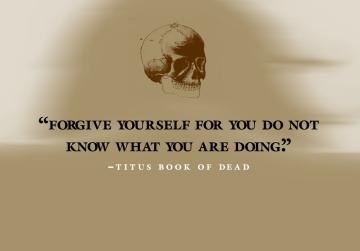 toledo forgiveyourself