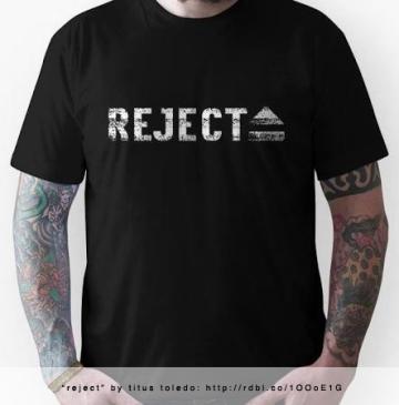 toledo reject