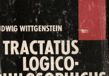 ttractatus logico